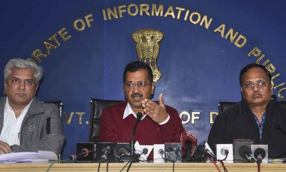 New Delhi: Everyone knows who instigates riots in India
