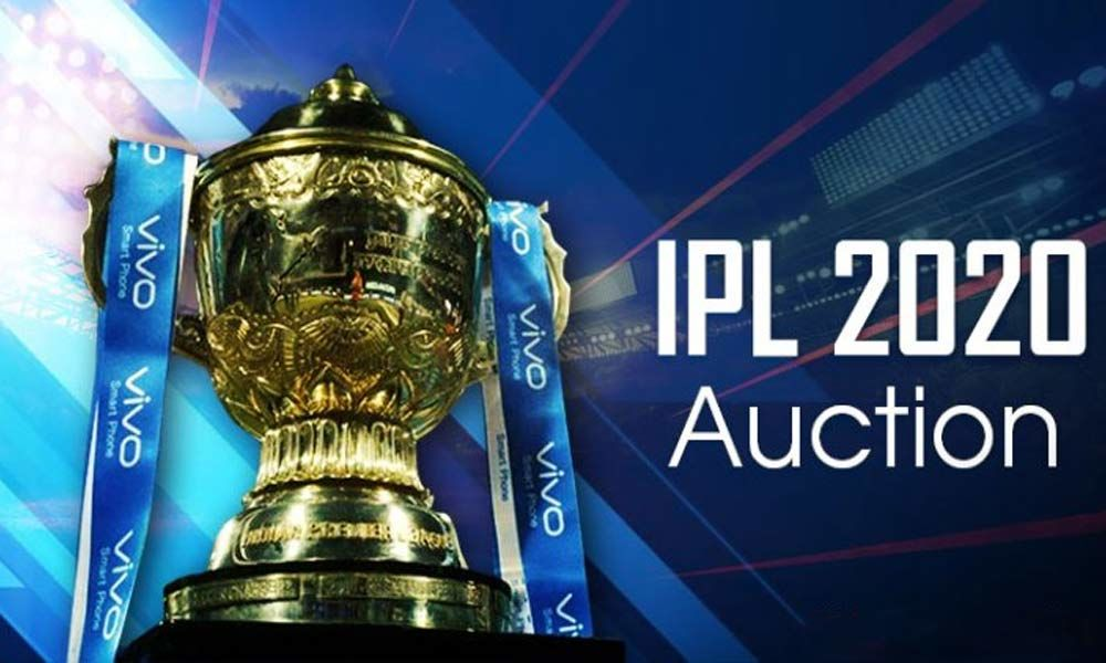 IPL 2020 Auction Highlights: 62 players sold for Rs 140.3 crore