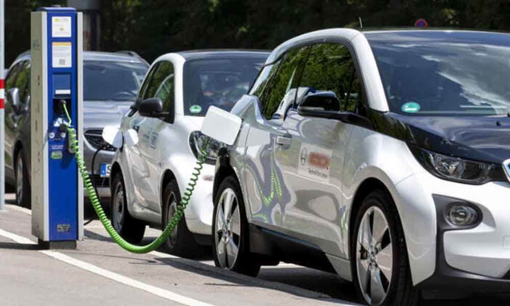 New Delhi: Delhi Cabinet approves Electric Vehicle Policy