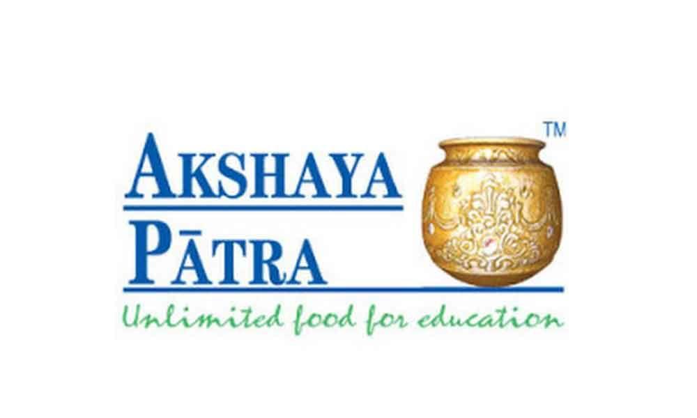 Akshaya Patra Foundation to launch the first kitchen in Delhi