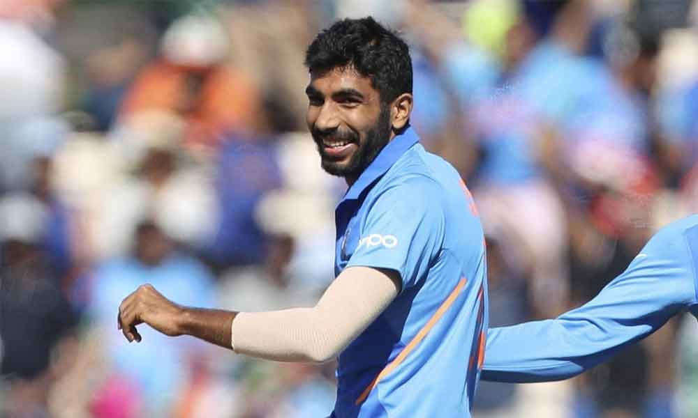 Bumrah returns for T20Is against Sri Lanka; Rohit, Shami rested