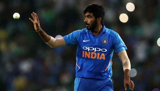 Jasprit Bumrah to prove fitness in Ranji Trophy game against Kerala