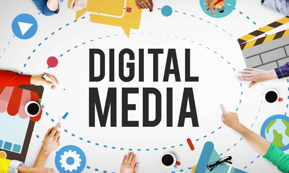 Why is Digital Media Gaining Popularity?