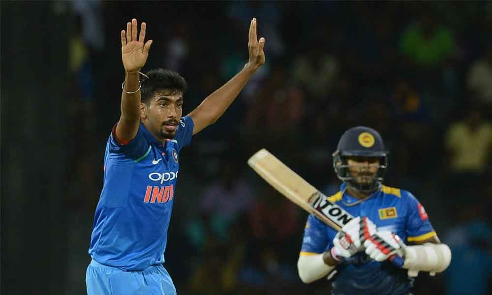2019 year of learning; looking forward to 2020, says Bumrah