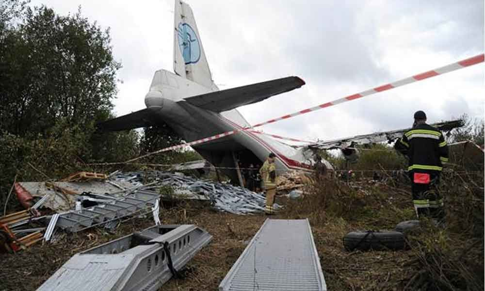 Air crash deaths around the globe fall by more than half in 2019