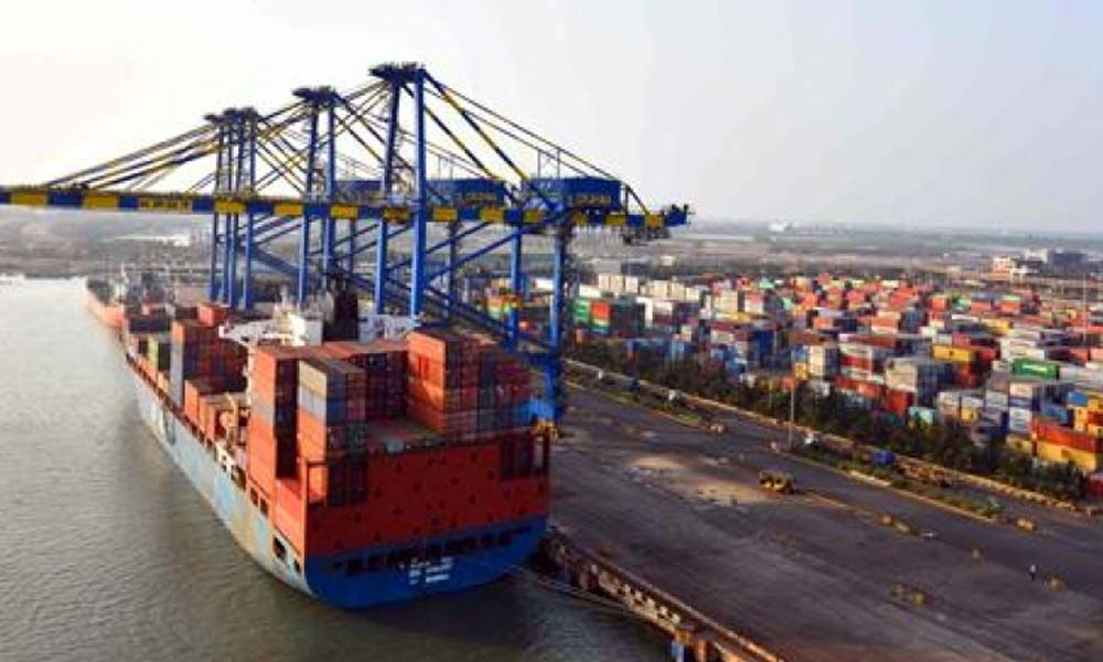 Protocol that lets Nepal access 7 Chinese ports for 3rd country trade to come into effect from February
