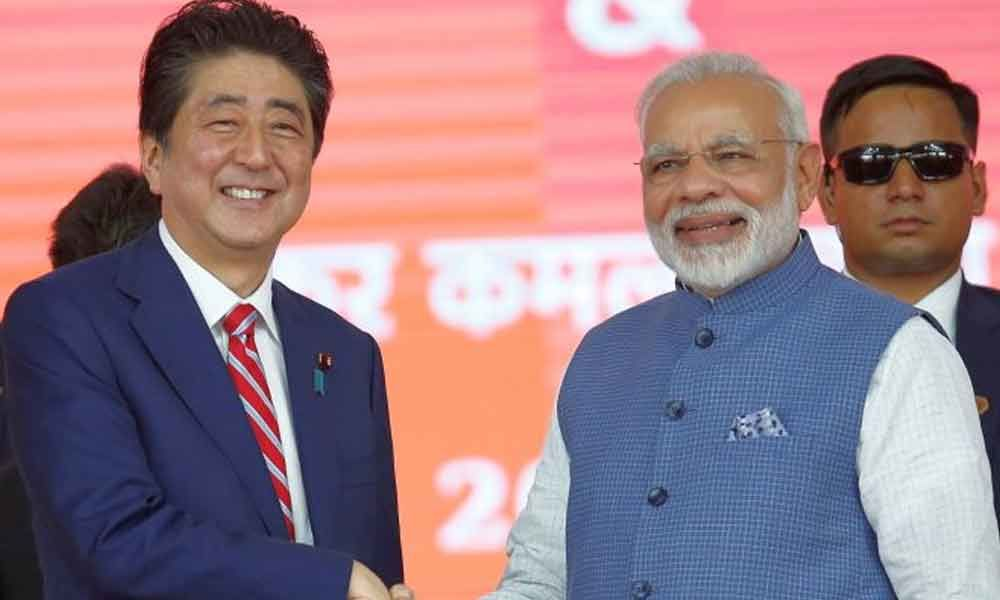 Dates of India-Japan Summit will be finalised