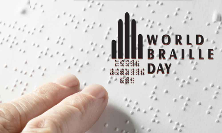 World Braille Day 2020: 5 Best Productivity Apps for Visually Impaired
