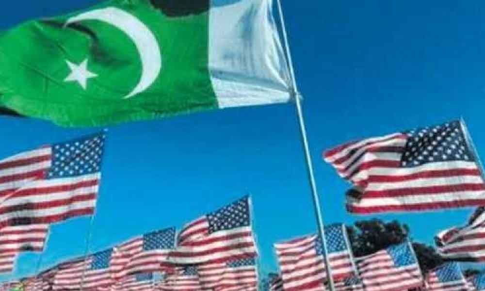 Trump administration approves resumption of military training programme for Pakistan