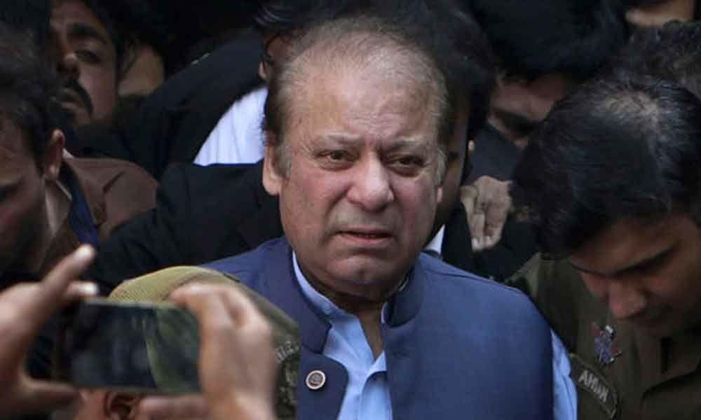 Nawaz Sharif to undergo cardiac procedure