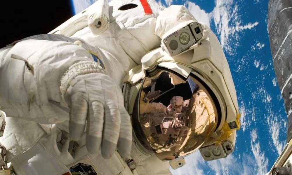 Aliens exist, may already be on Earth: British astronaut Helen Sharman