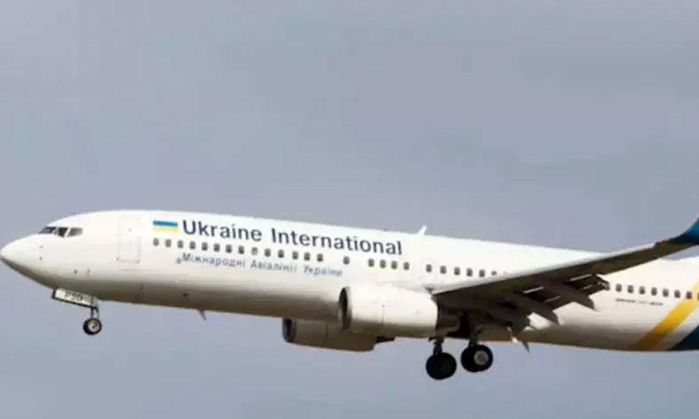 Ukraine plane crashes near Tehran, all 170 on board killed