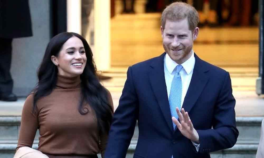 Prince Harry, Meghan Markle to step back as