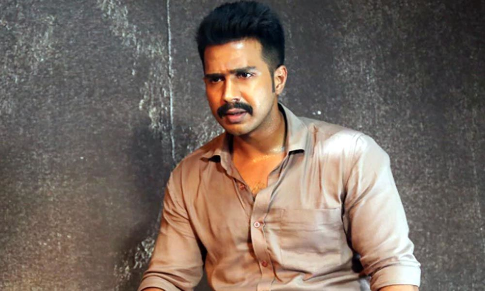 Kollywood Actor Bares His Soul On Alcoholism, Depression
