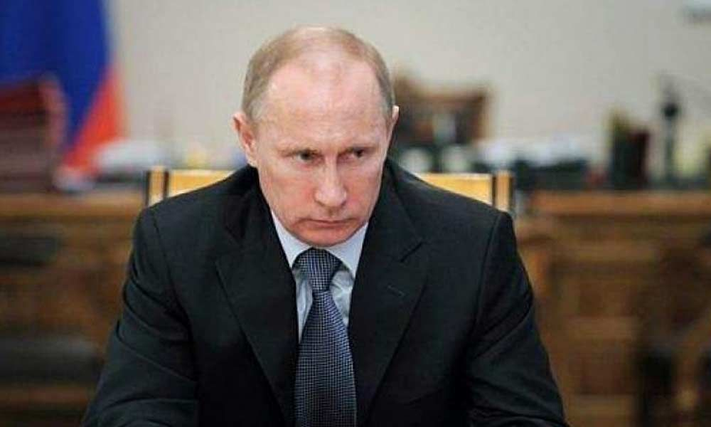 Russian President Vladimir Putin appoints new Cabinet members