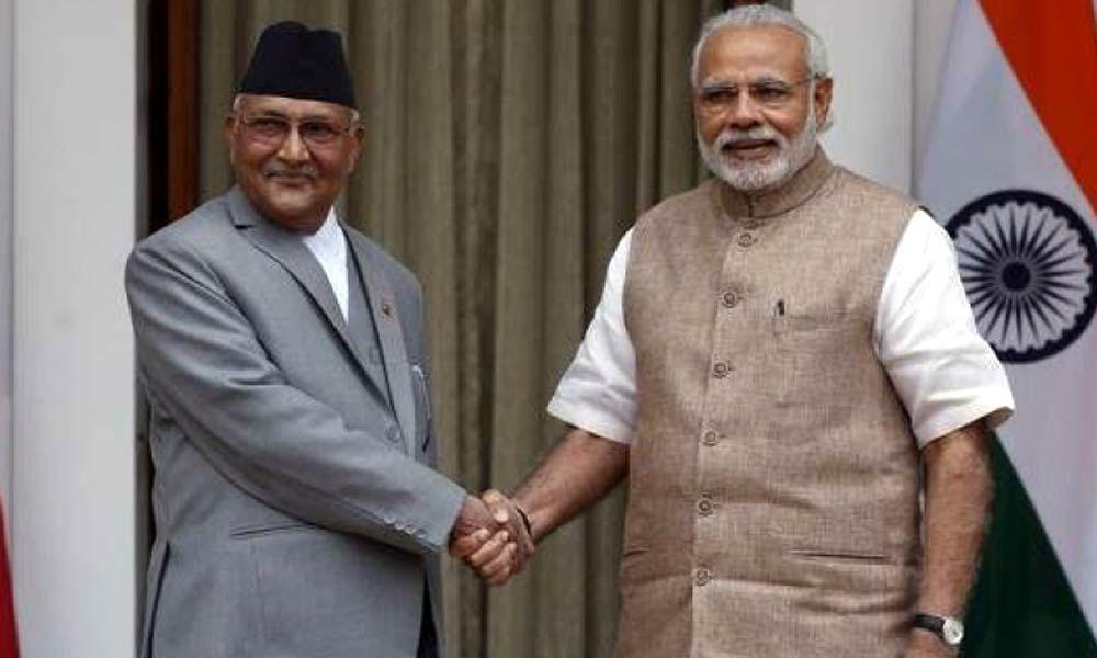 Nepal invites Indian PM Narendra Modi for Sagarmatha dialogue on climate change