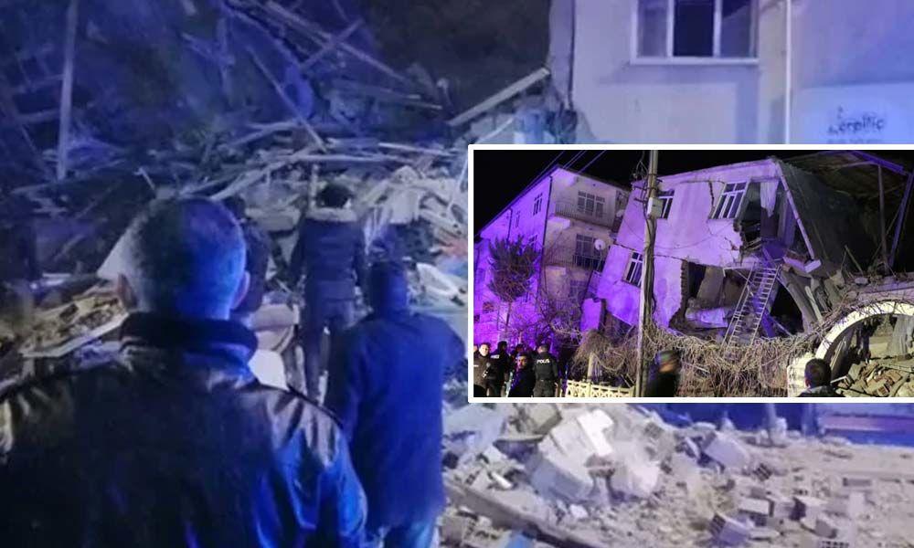 18 killed in Turkey