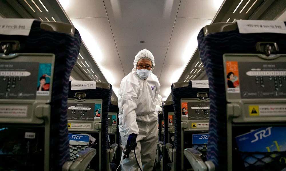 France, Australia confirms coronavirus cases
