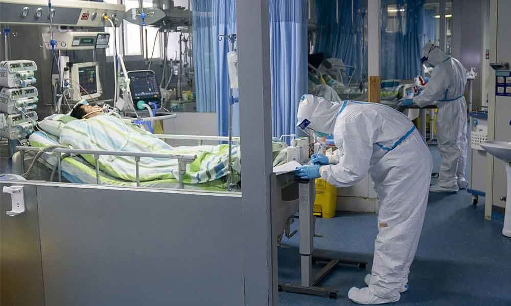 As death toll rises to 41: China to build second new hospital to treat coronavirus cases