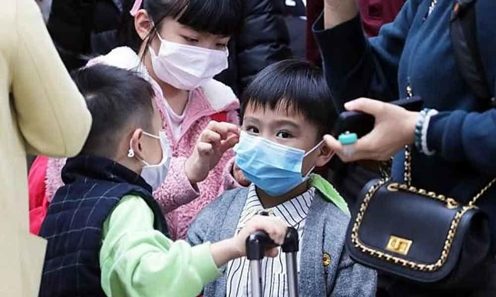 Hong Kong declares highest level of emergency