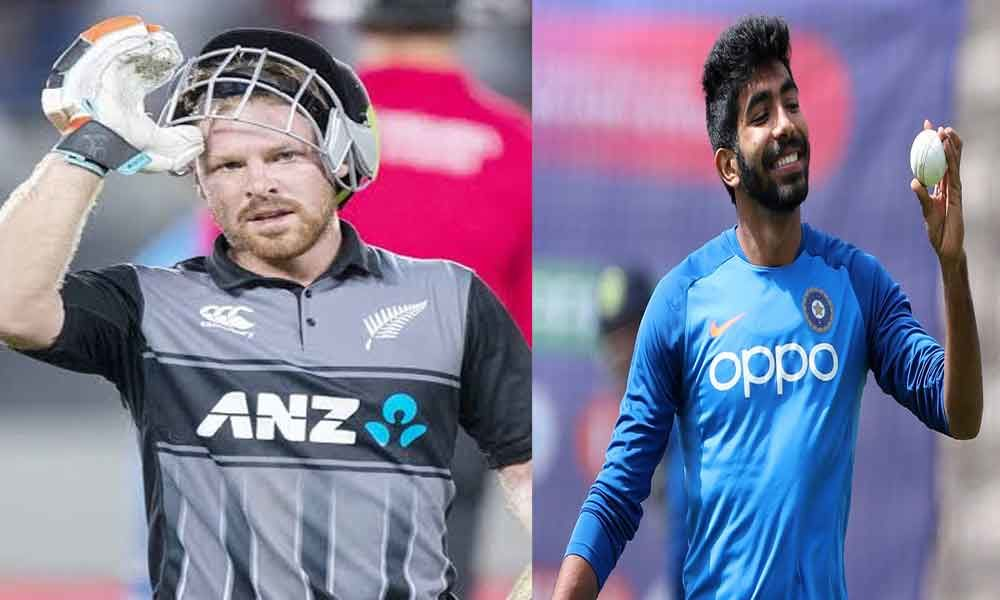 India vs New Zealand: Tough to hit Jasprit Bumrah, need to learn how to adapt from India, says Tim Seifert