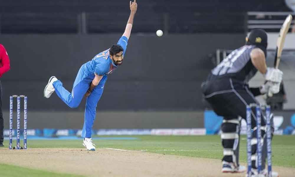 Tough to hit Bumrah, need to learn how to adapt from India