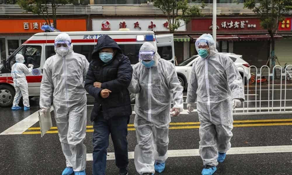 Australia to quarantine Wuhan evacuees on asylum-seeker island