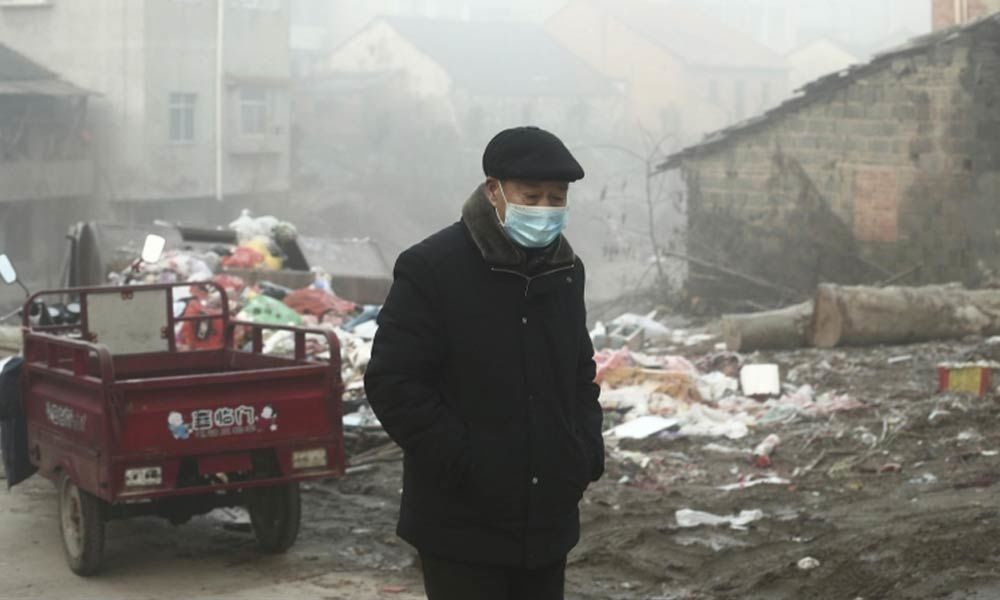 WHO calls world to action on coronavirus outbreak in China ahead of crisis talks