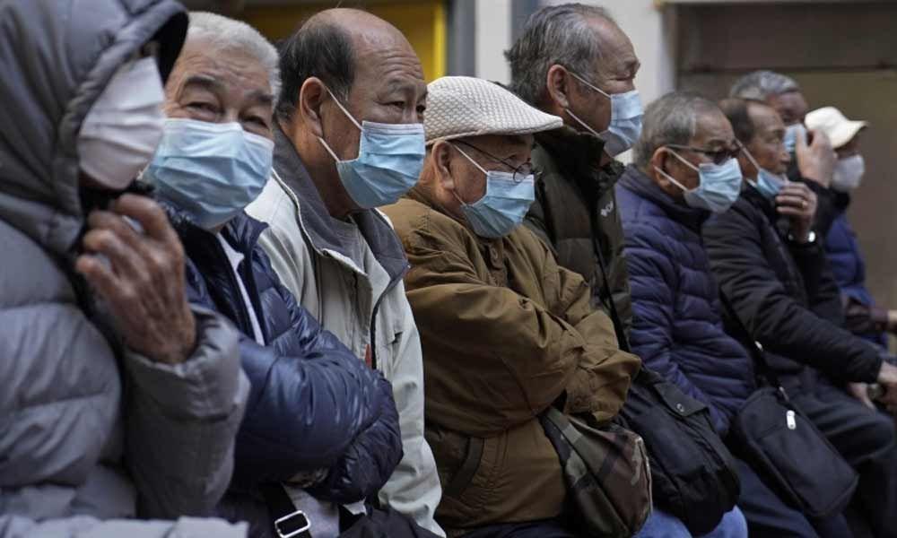 Tibet reports first confirmed case of coronavirus