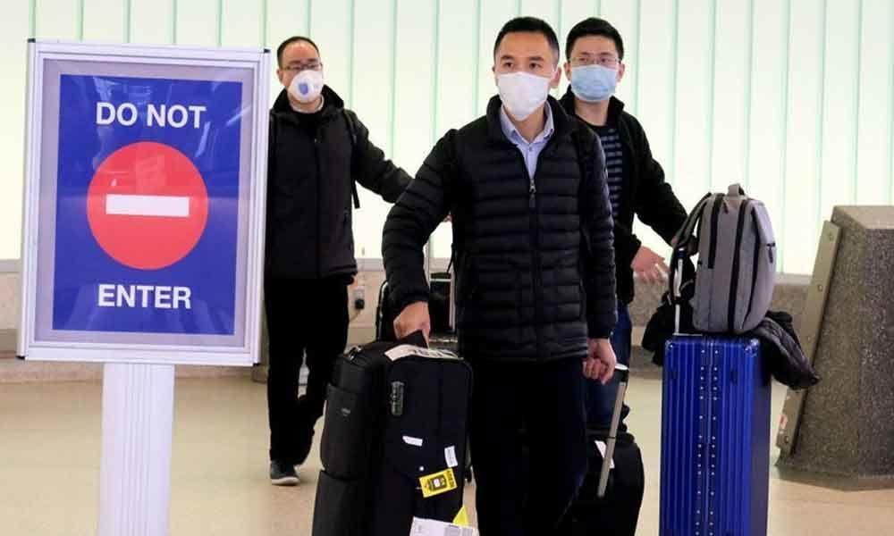 US Confirms 8th Coronavirus Case, Pentagon To Provide Quarantine Housing