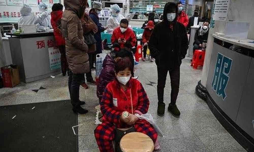 After Coronavirus, yet another virus identified in China
