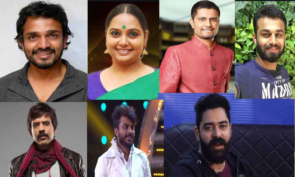 Bigg Boss Kannada Winners From Season 1 To 7 And What Are They Doing Now In every season of this show, we get to see something new, even some contestants turned so, let us tell you the names of the winners of all seasons of bigg boss. bigg boss kannada winners from season 1