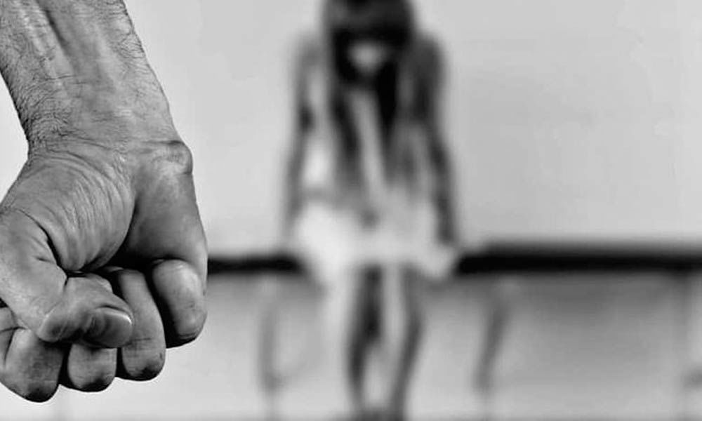 Three held for raping minor girl in Chittoor district