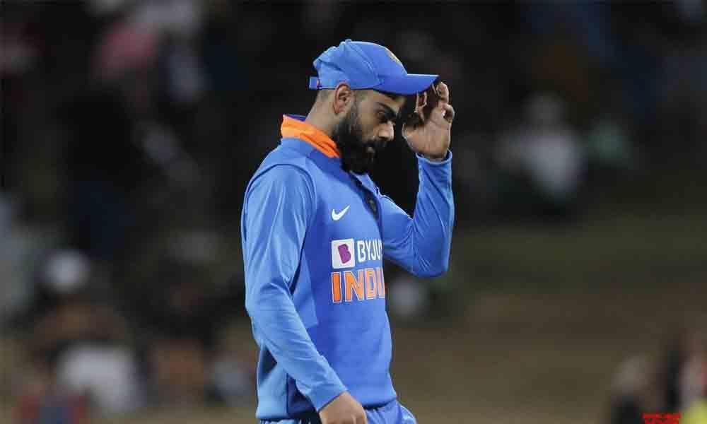 India aim to bounce back against rejuvenated Kiwis