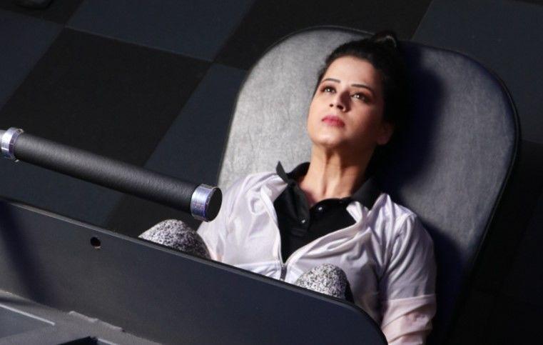 Fitness-the success mantra of my life By Actress Prajakta Gaikwad