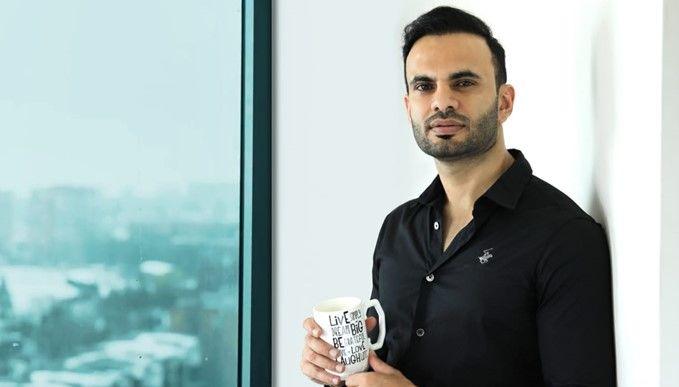 Producer Manmord Singh Sidhu Says Punjab always had a vast pool of unleashed talent