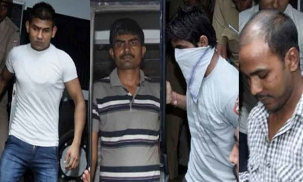 Nirbhaya Case: Patiala House Court To Issue  Fresh Death Warrants Today