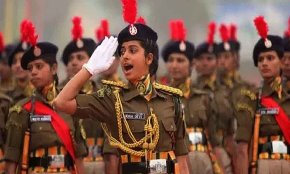 SC Pulls Up Centre Over Permanent Commission To Women In Army