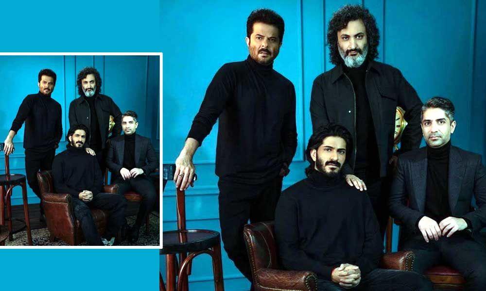 Hrashavardhan Kapoor Starts Off Shooting For Abhinav Bindra Biopic