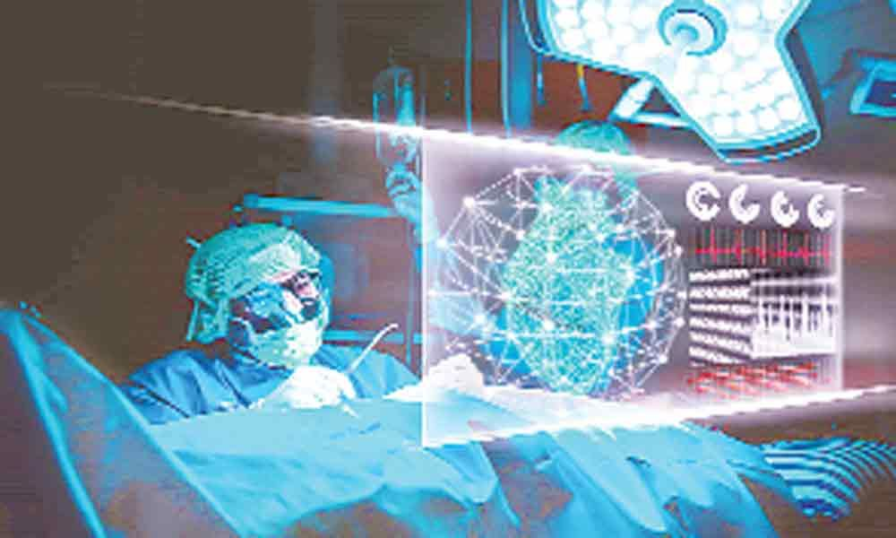 L&T believes 50% of all surgeries will be robot assisted
