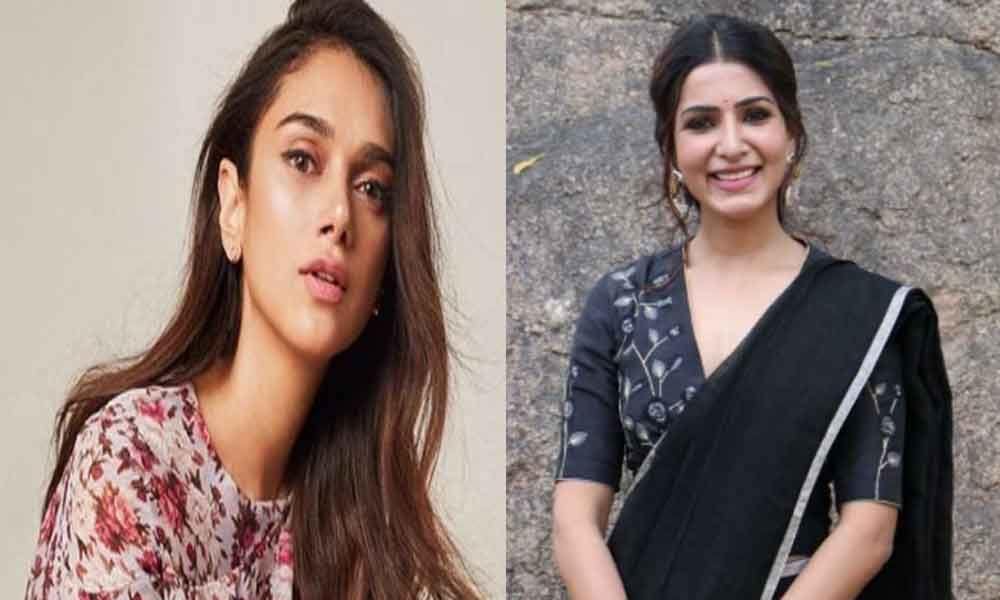 This Bollywood heroine replaces Samantha!