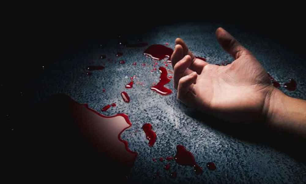 Hyderabad: Woman stabbed inside TSRTC bus after a tiff over seat