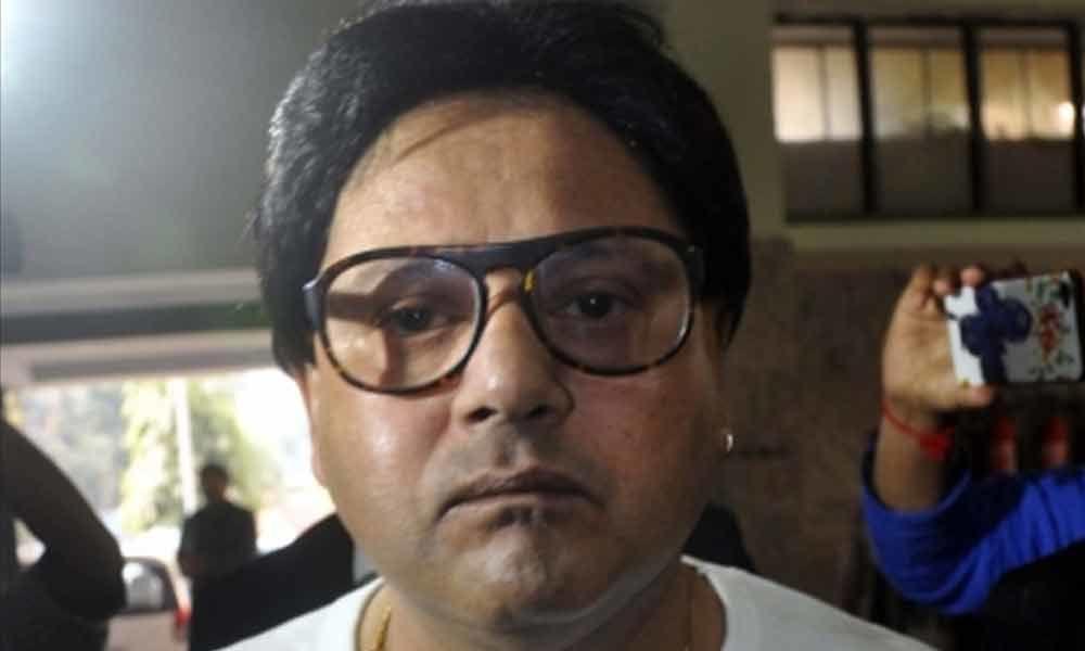Ex-MP, Bengali matinee idol Tapas Paul passes away