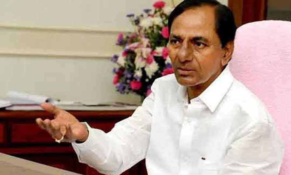 Hyderabad: Appoint VCs to State varsities within 3 weeks, says KCR