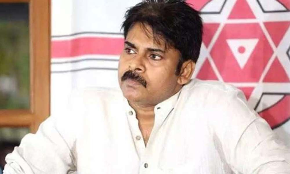 Pawan Kalyan will visit Delhi today, will participate in two key programs