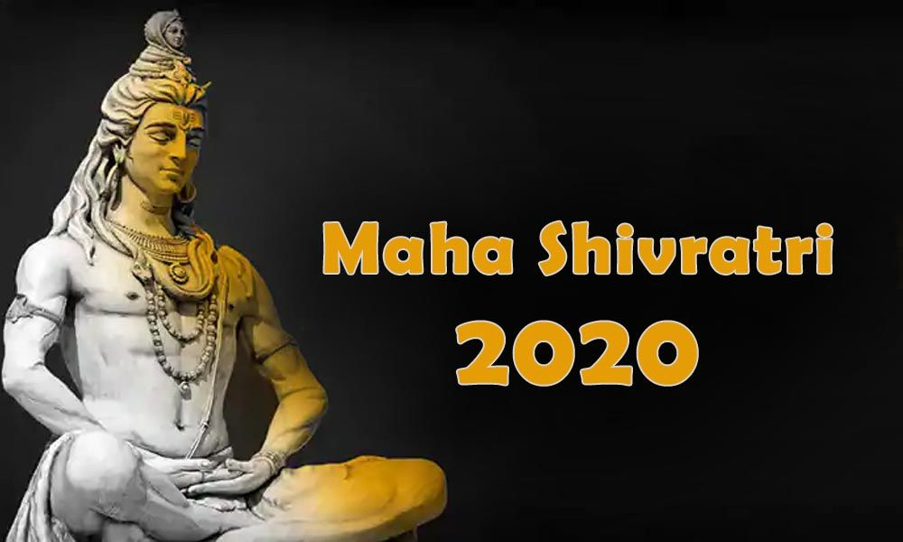 Maha Shivratri 2020: Pious Messages, Wishes and Quotes