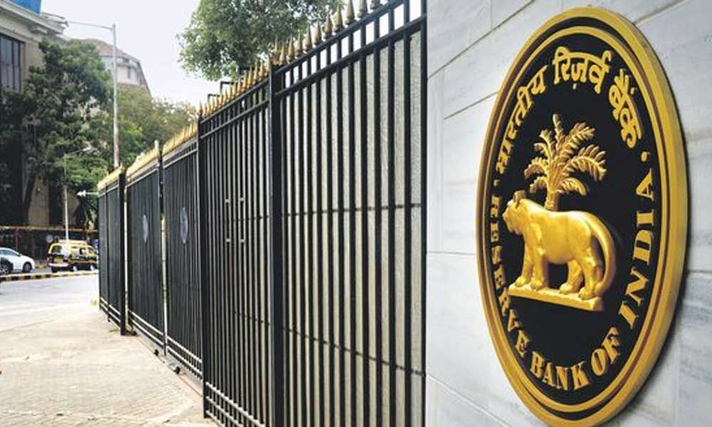 RBI directs banks to link all the new floating rate loans to medium enterprises with an external benchmark