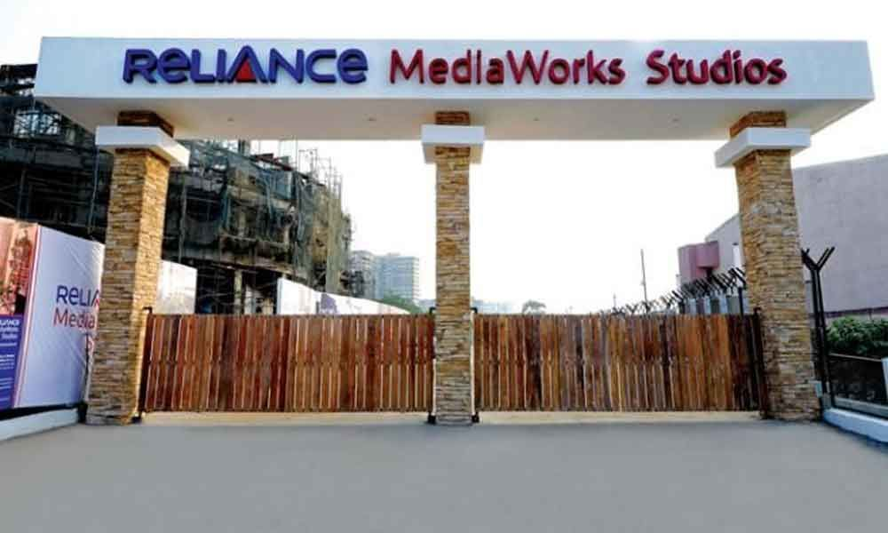 Reliance rejig makes Sony deal less likely