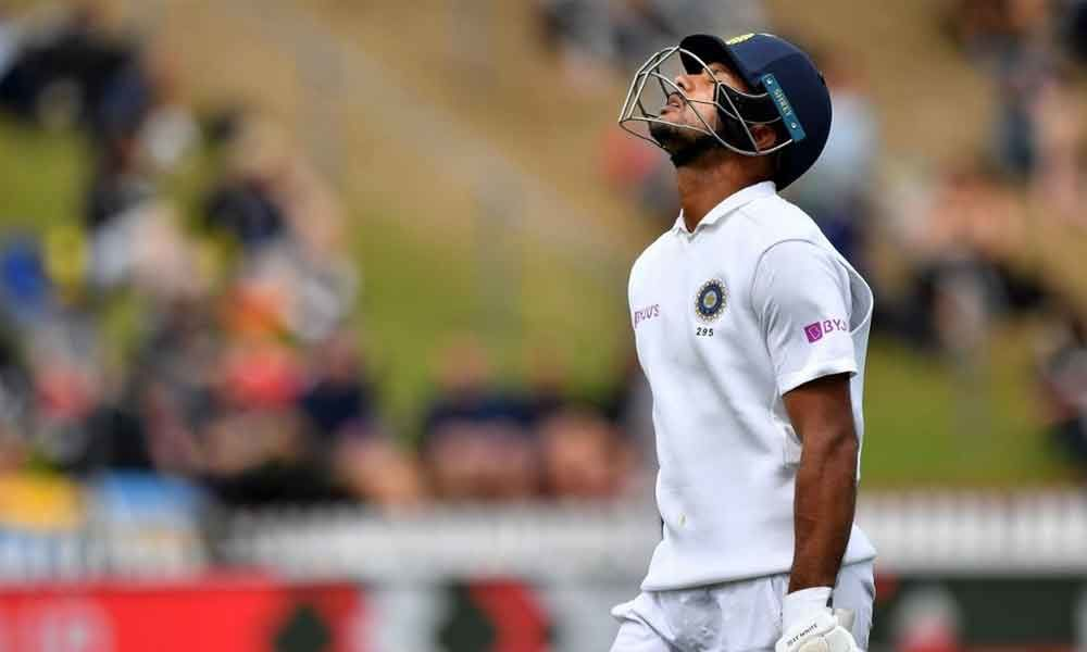 Tricky track, says Mayank Agarwal
