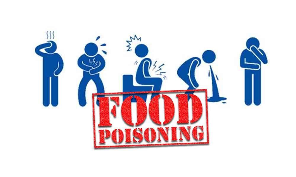 Warangal: Food poisoning lands 51 KGBV girls in hospitals